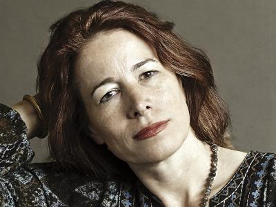 Anne Dufourmontelle. - ROBERTO FRANKENBERG