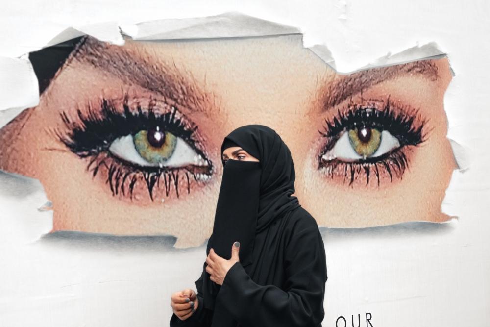 Les souadiennes conduiront en 2018 ©craig-whitehead-