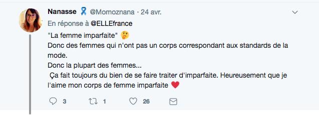 Twitter_campagne_la_femme_imparfaite_Lejaby