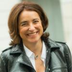ISABELLE MASHOLA : «LE DIGITAL EST UN LEVIER D'INDÉPENDANCE POUR LES FEMMES»