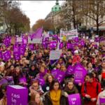 LA MARCHE #NOUSTOUTES MOBILISE MALGRÉ LE DÉSINTÉRÊT DES MÉDIAS MAINSTREAM