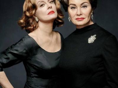 Susan Sarandon et Jessica Lange
