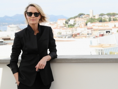 Kering Talks Women In Motion At The 70th Cannes Film Festival