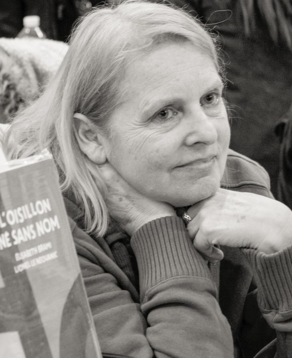 Elisabeth Brami