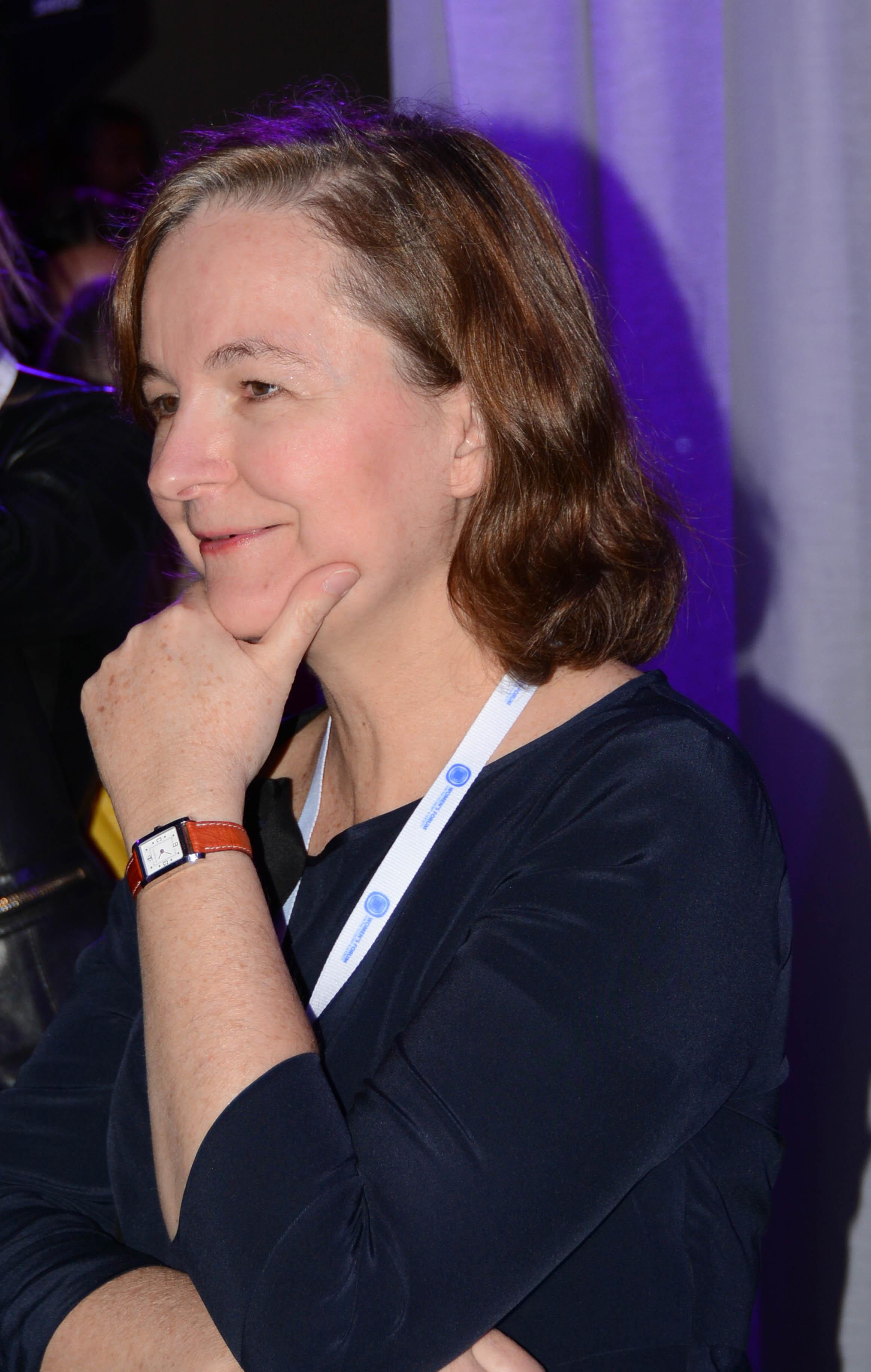 Nathalie Loiseau ministre des affaires européennes ©Sophie Dancourt