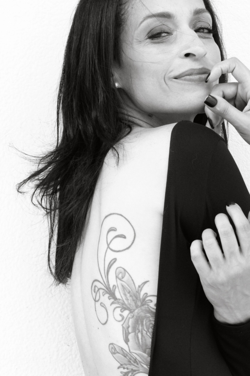comment le tatouage a conquis la peau des femmes