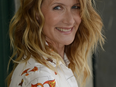 Laura Dern à Deauville by @David Lefranc 2017