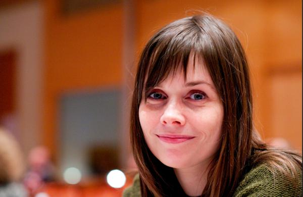 Femme à suivre en 2018 - Katrín Jakobsdóttir première ministre islandaise