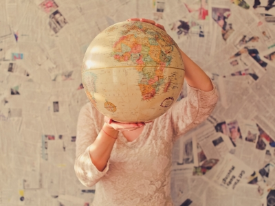 Pourquoi les femmes de plus de 50 ans vont mener le monde