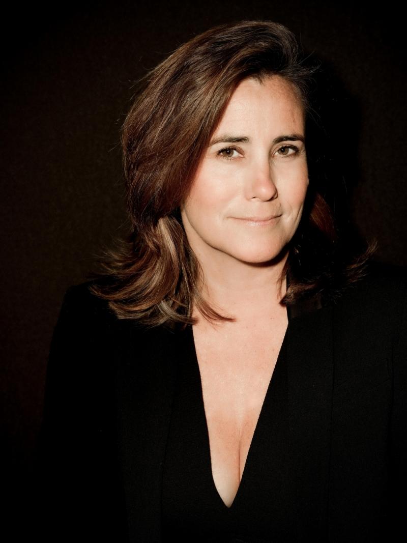 Anne Guimet coordinatrice générale du 23ème prix des lumières © Etienne Chognard