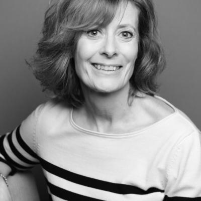 Sophie Dancourt journaliste fondatrice de J'ai Piscine Avec Simone