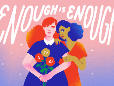 Camila Rosa - Enough is Enough - WeTransfer