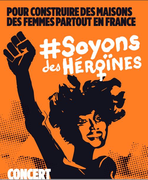 Soyons_des_héroines_concert_Maison_des_Femmes_Affiche_#SoyonsdesHeroines