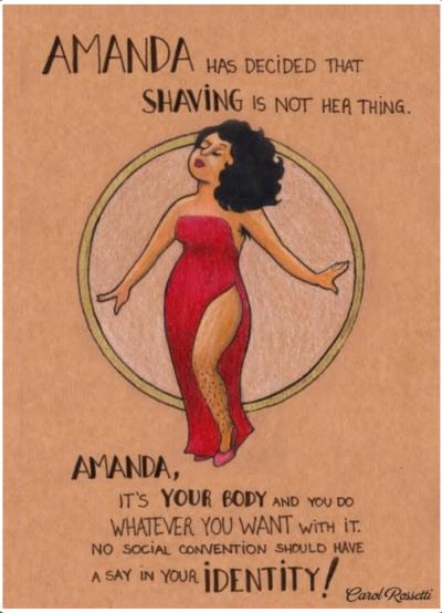 Carol_Rossetti_illustratrice_empowerment_femmes