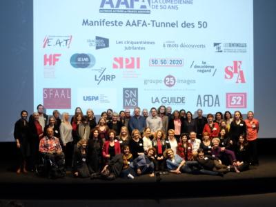jaipiscineavecsimone_le_grand_bain_Signataires AAFA-Tunneldes50
