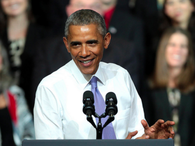 Barack_Obama ©Gage Skidmore
