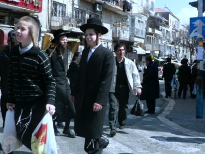 jaipiscineavecsimone_actu_élection_Israel