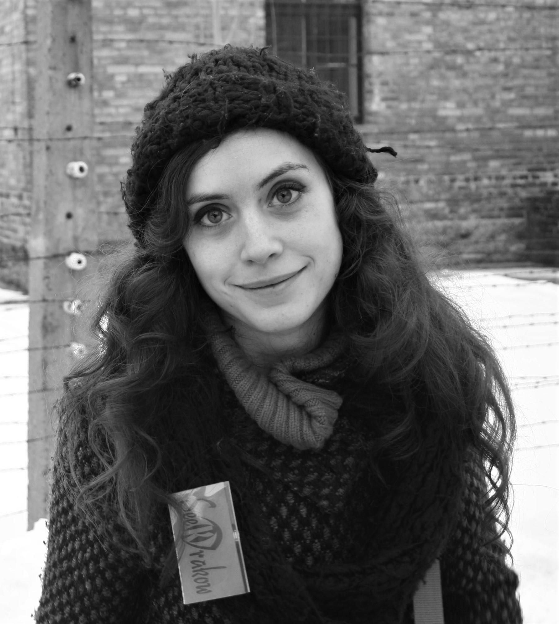 Marie Llorens infirmière aux urgences et membre du collectif Nos Vies d'Abord