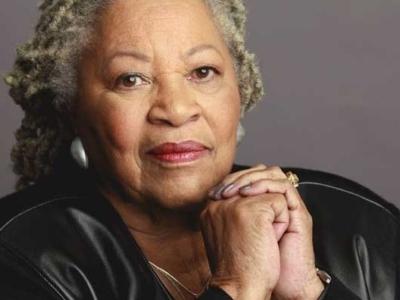 Toni Morrison ©Christopher Drexel