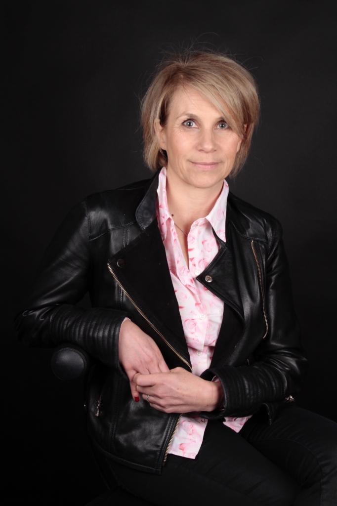 Helene_de_Posay Vice-Présidente de l'UNFF