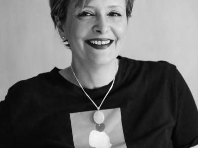 La réalisatrice belgo tunisienne Hinde Boujemaa