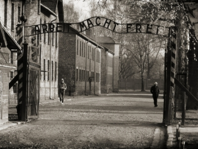 Camp d'Auschwitz_Shoah