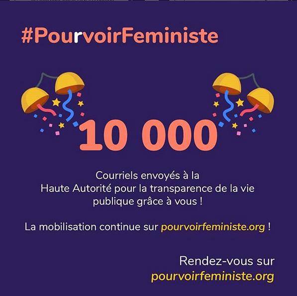 Pourvoir Féministe