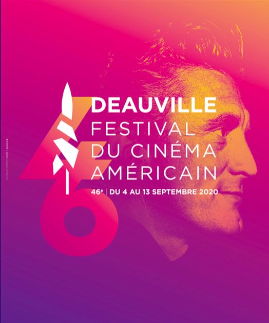 Affiche Festival Deauville 2020
