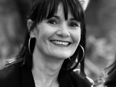 Nathalie Hutter Lardeau