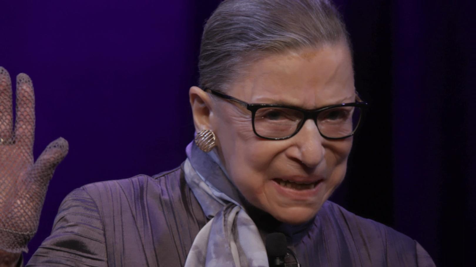 Ruth Bader Ginsburg Film