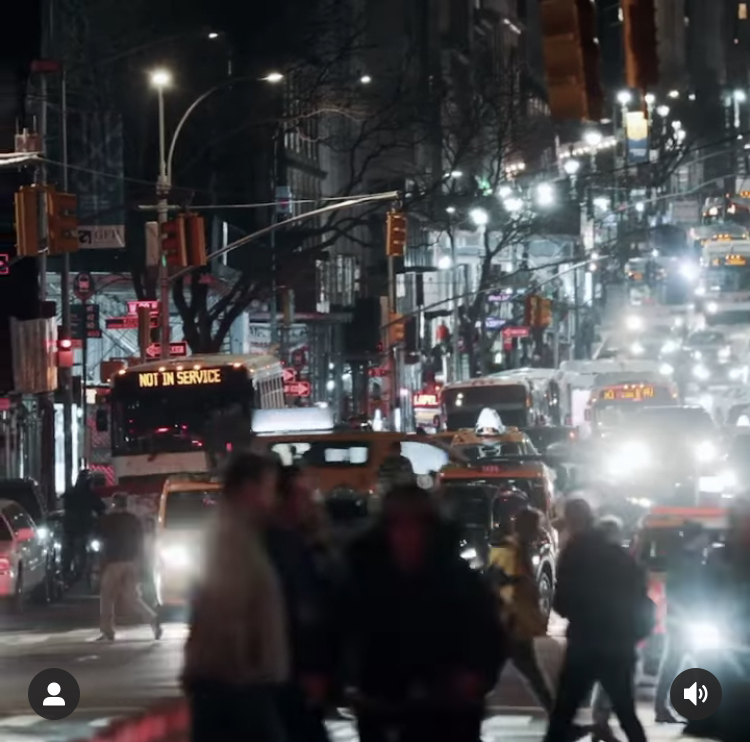 Sex in the City ©Insta Sarah Jessica Parker