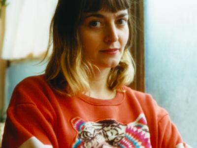 Julia Pietri militante et éditrice féministe
