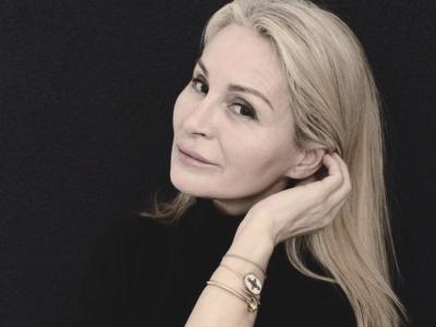 Kara Molinari Women's Time