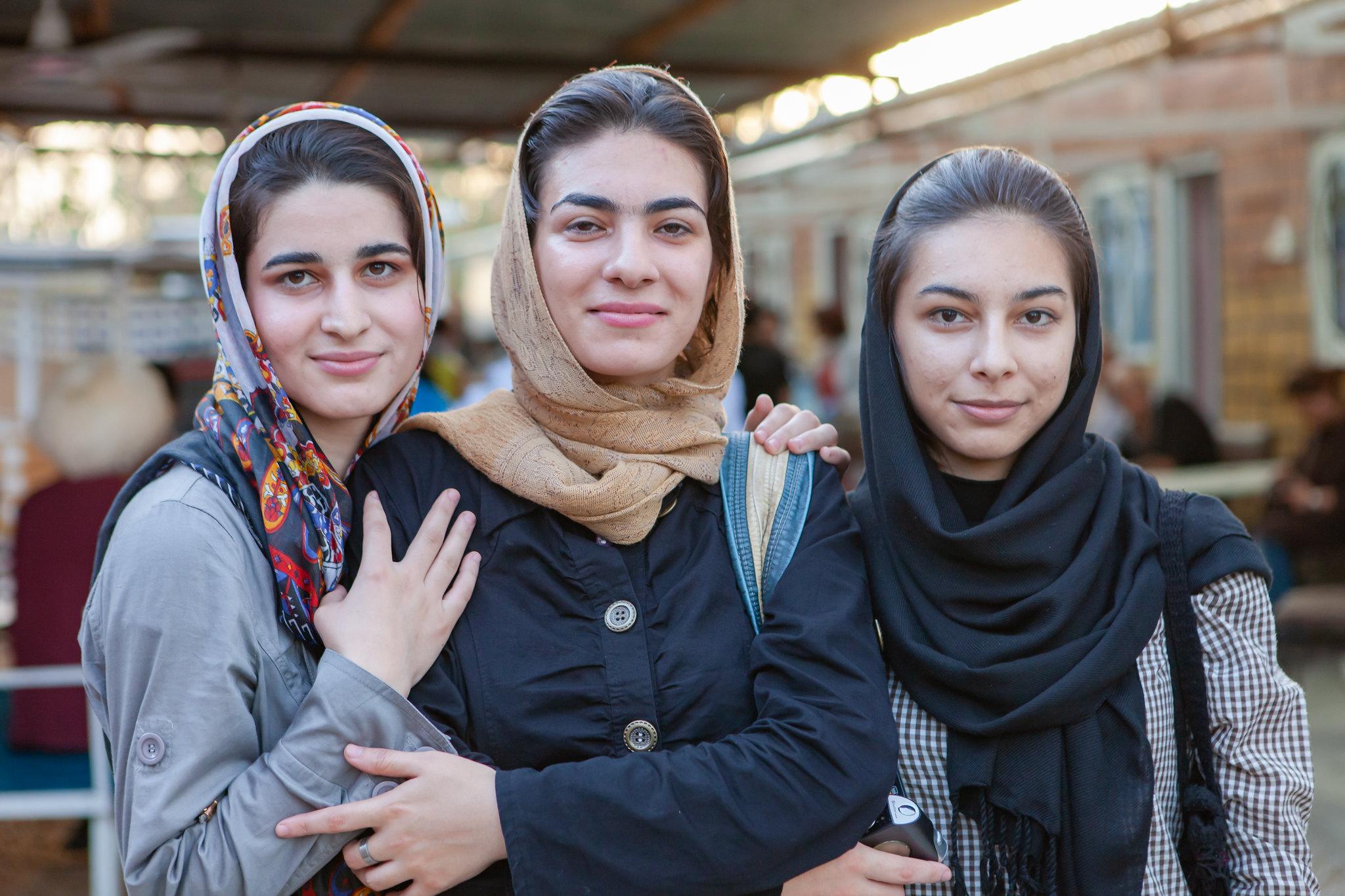 Iran droit des femmes