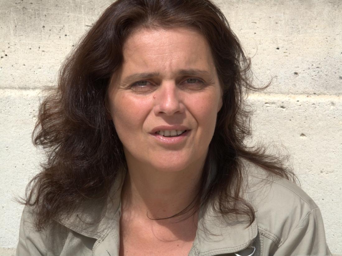 Isabelle Germain