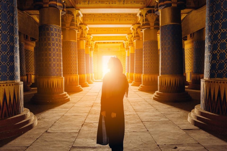 Droits des femmes en Egypte