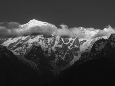 10 femmes traversent l'Himalaya
