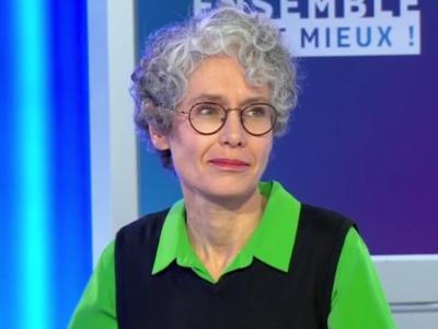 Hélène Egu