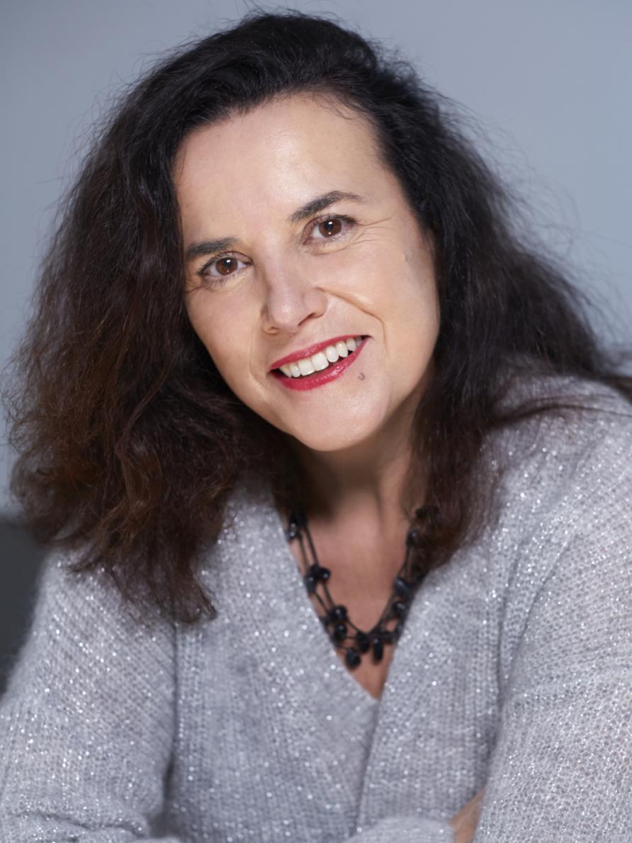 Véronique Le Bris