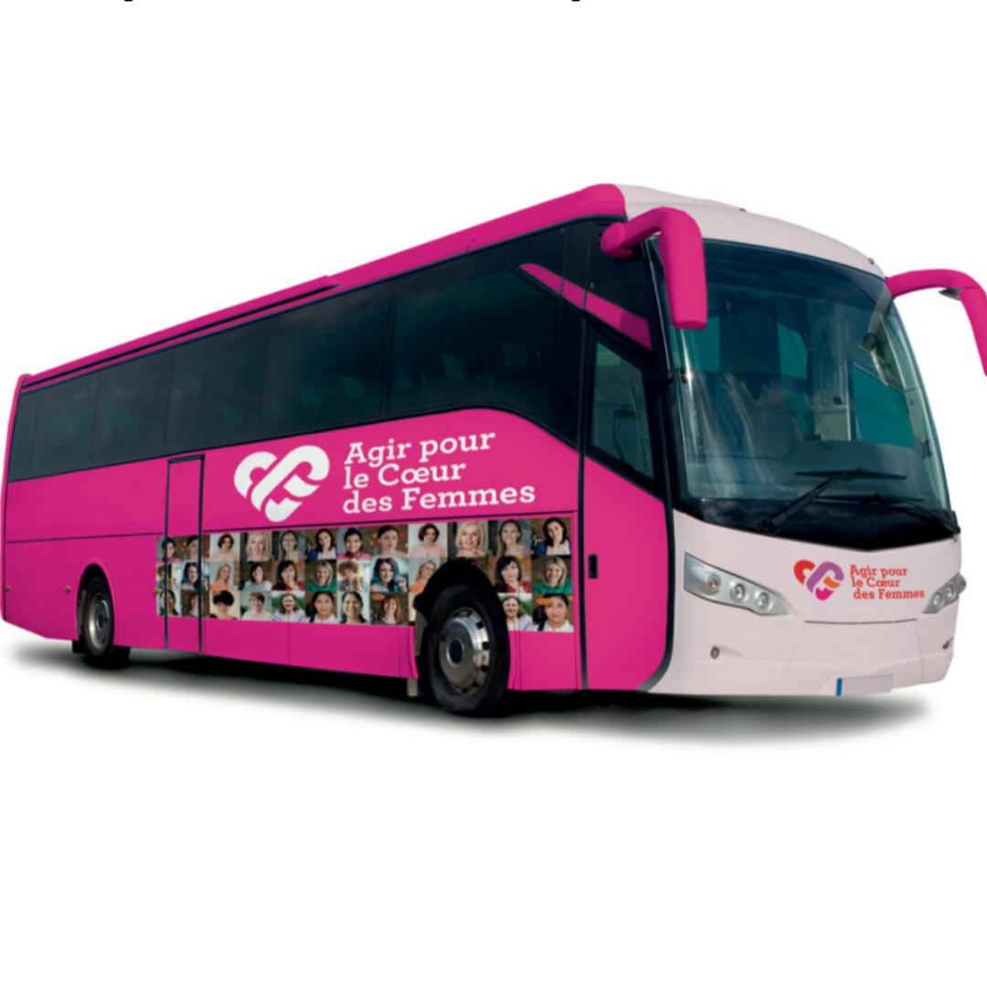 le bus du coeur