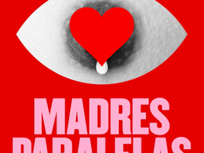 affiche Madres Paralelas