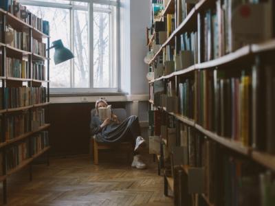 livres sélection