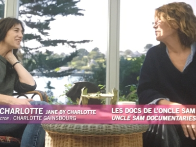 Documentaire Jane by Charlotte