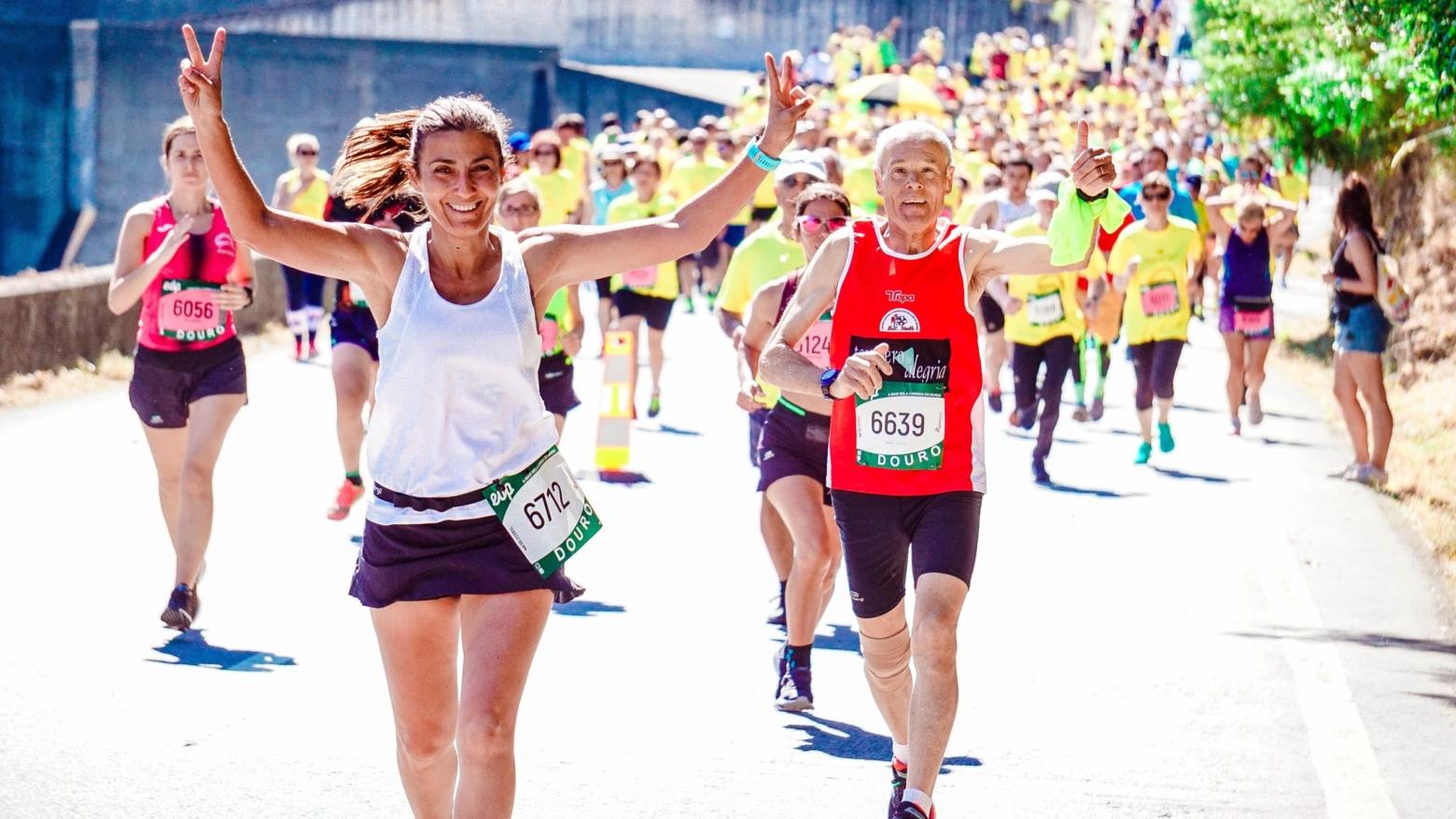 running femmes